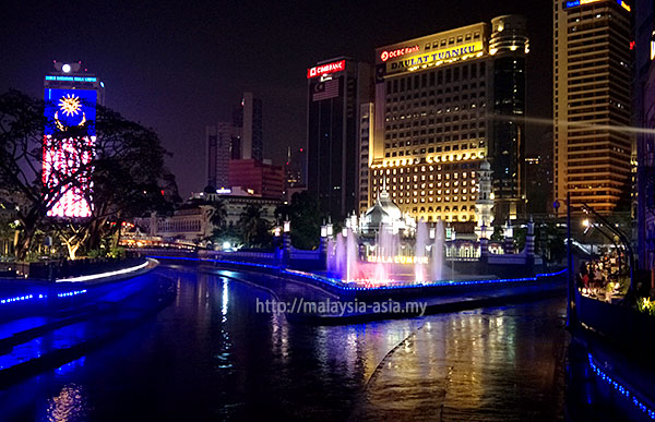 KL River of Life