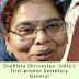 Lok Sabha Appoints First Woman Secretary General
