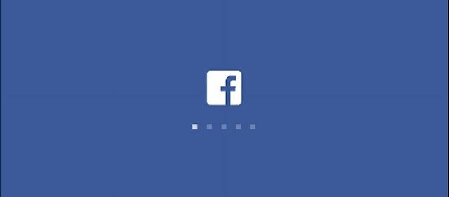 Facebook Lite travando