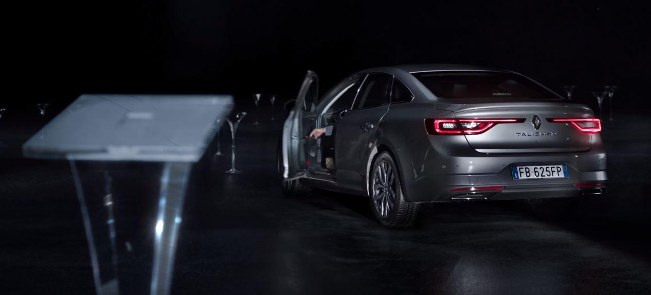 Canzone Pubblicità Renault Talisman | Musica spot