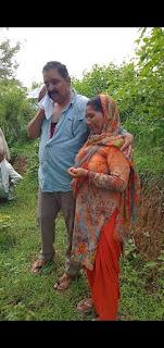 रानी सिर्फ नाम की रानी Help By Sanjay sharma