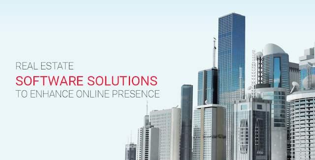 real estate software solutions