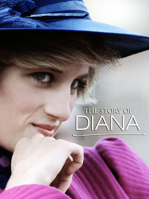 The Story of Diana (2017-) ταινιες online seires oipeirates greek subs