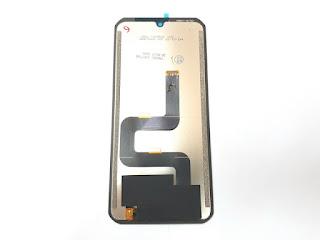 LCD Touchscreen Hape Doogee S88 Pro Doogee S88 Plus New Original Doogee
