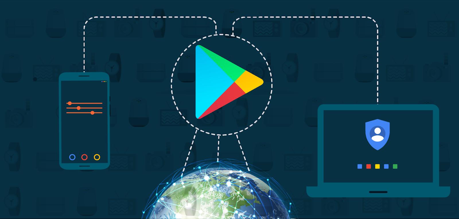 Mobile App Secruity image