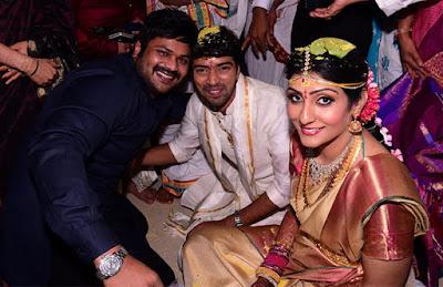 allari-naresh-wedding