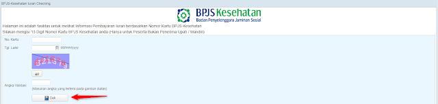 Bagi setiap penerima BPJS yang telah resmi terdaftar Cara Mengetahui Jumlah Tunggakan BPJS