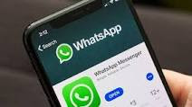 ada apa dengan whatsapp sekarang