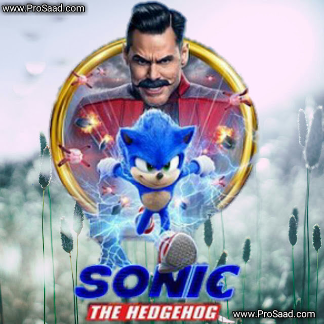 Sonic The HEDGEHOG Download Full Movie In Hindi