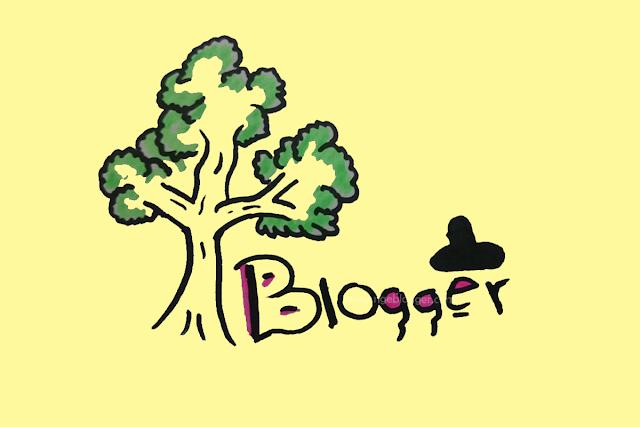 Fakta Seorang Blogger