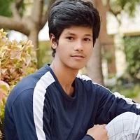 Shantanu moreshwar gajbhiye lottery winner of KBC