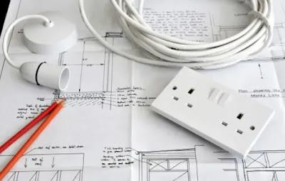 proses bisnis perencanaan instalasi