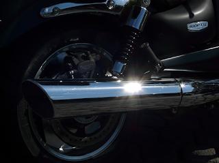 Knalpot Sepeda Motor