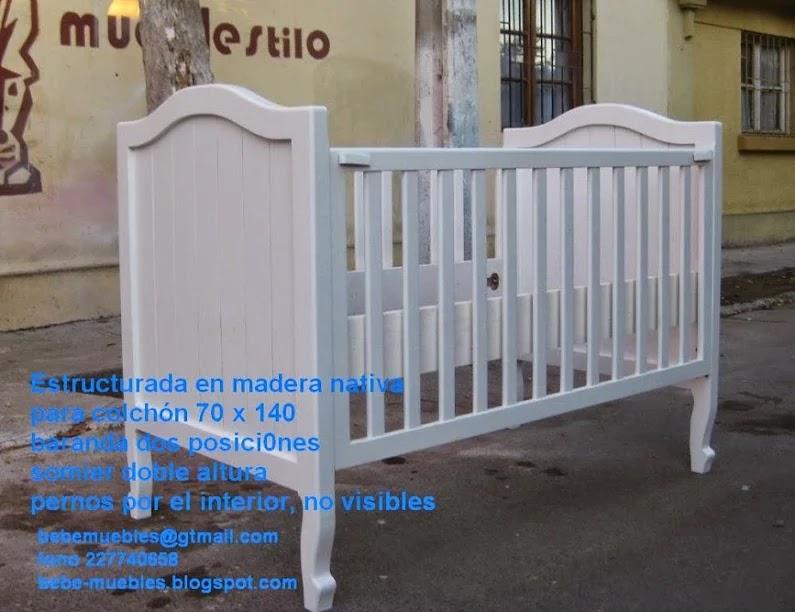 muebles de bebe