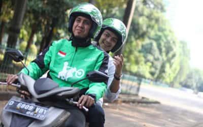 Alamat  Kantor Gojek Bandung, Nomer Telepon Dan Jam Kerjanya