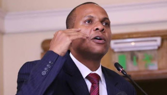 Garsen MP Danson Mungatana news
