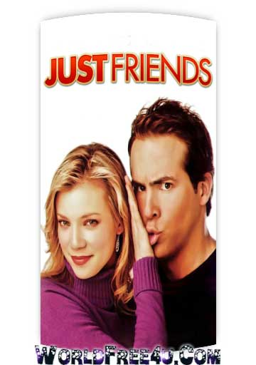 Poster Of Just Friends (2005) Full Movie Hindi Dubbed Free Download Watch Online At worldfree4u.com