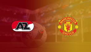 مشاهدة مباراة مانشستر يونايتد وإي زد آلكمار بث مباشر بتاريخ 03-10-2019 الدوري الأوروبي