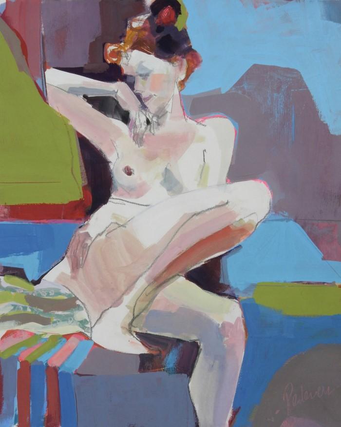 Janet Pedersen