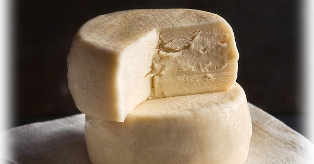 Todo sobre quesos - Mundoquesos: Caciotta Romana