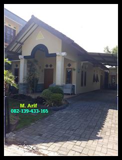 Homestay Murah Kota Batu Malang | Nurya Homestay 1