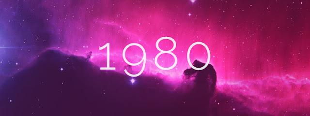 1980 год кого ? 1980 год какого животного ?