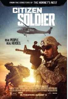 Download Film Citizen Soldier (2016) BluRay Ganool Movie