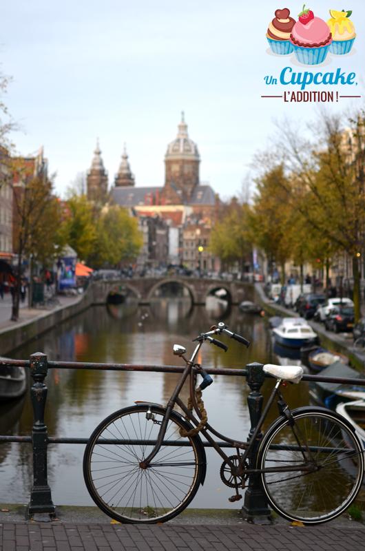 Et si on allait à… Amsterdam ?! - Les canaux d'Amsterdam