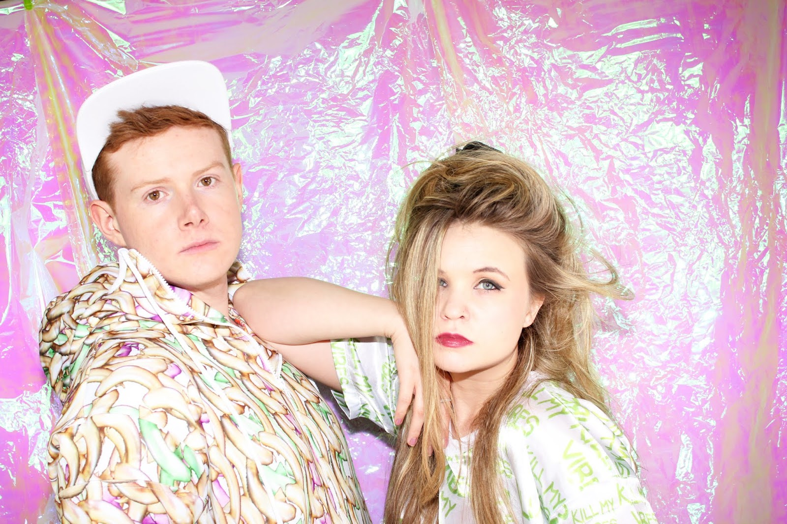 LITTLE INDIE : Track Of The Day :: Cherryade - Shout Loud