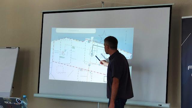 Застосування методів картування для аналізу громад