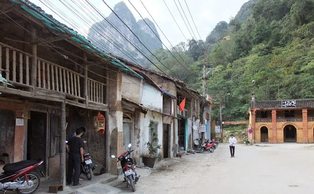 Discovering the homestay tourism service in Ha Giang 4