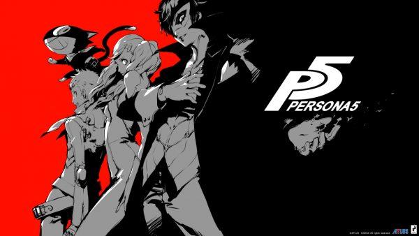 Persona 5 Laku Keras di Jepang!