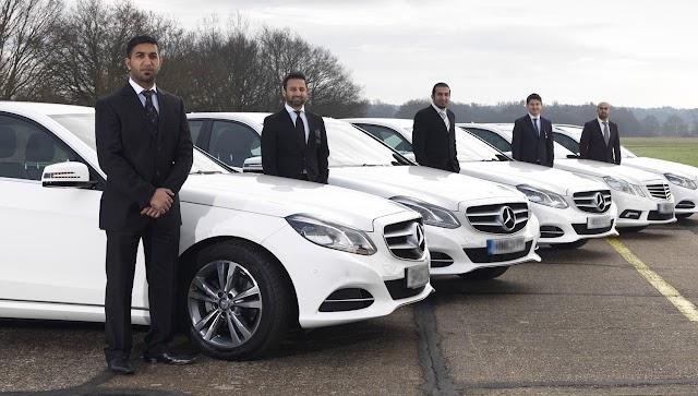 Choose The Right Rental Car.