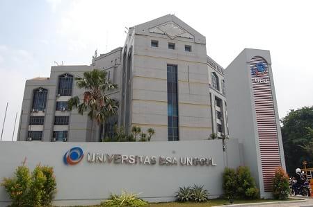 Universitas Esa Unggul Jakarta