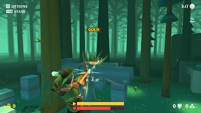 Raidland Game Screenshot 3