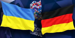Германия - Украина где СМОТРЕТЬ ОНЛАЙН БЕСПЛАТНО 14 ноября 2020 (ПРЯМАЯ ТРАНСЛЯЦИЯ)