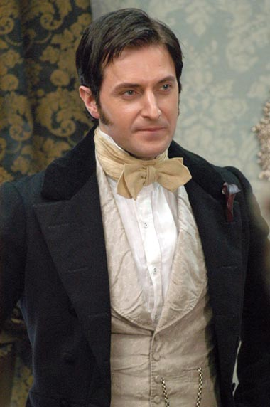 New Found Richard Armitage Photo