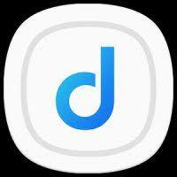 تحميل تطبيق Delux - Icon Pack