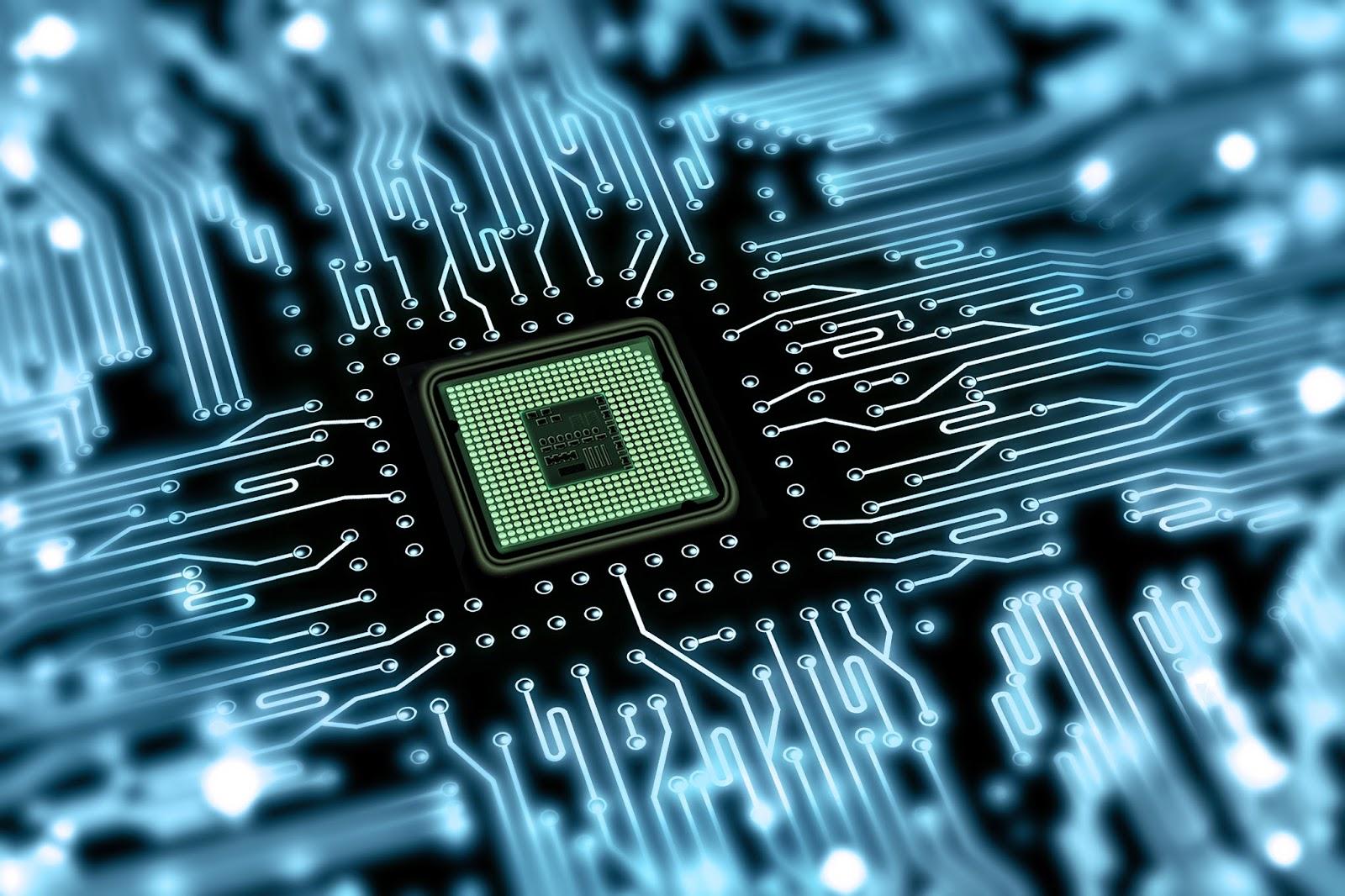 Microchips Gps Humans
