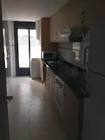 piso en venta calle doctor vicente altava castellon cocina
