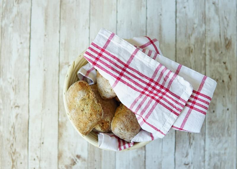 leivonta, sämpyläresepti