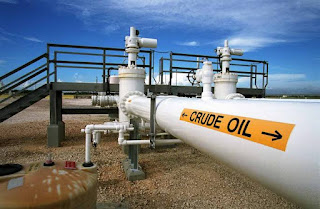 Niger Republic, a country that started commercial oil production in 2011, now exports petroleum products to Nigeria