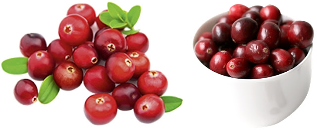 Cranberry untuk atasi anyang-anyangan