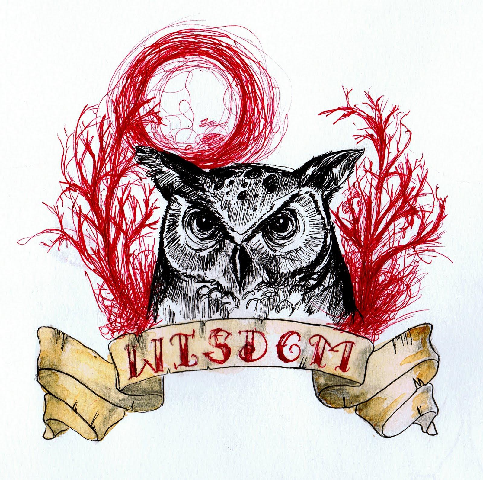 Vintage Vandalism: Animal Tattoo Designs