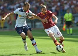 AS Roma vs Bologna Live stream on Saturday 28-10-2017 Italy - Serie A