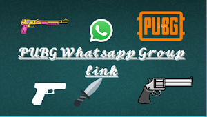 23+ Best Active PUBG WhatsApp Group Invite Link - Join Now