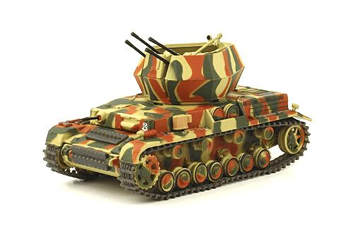 Flakpanzer IV (Wirbelwind)