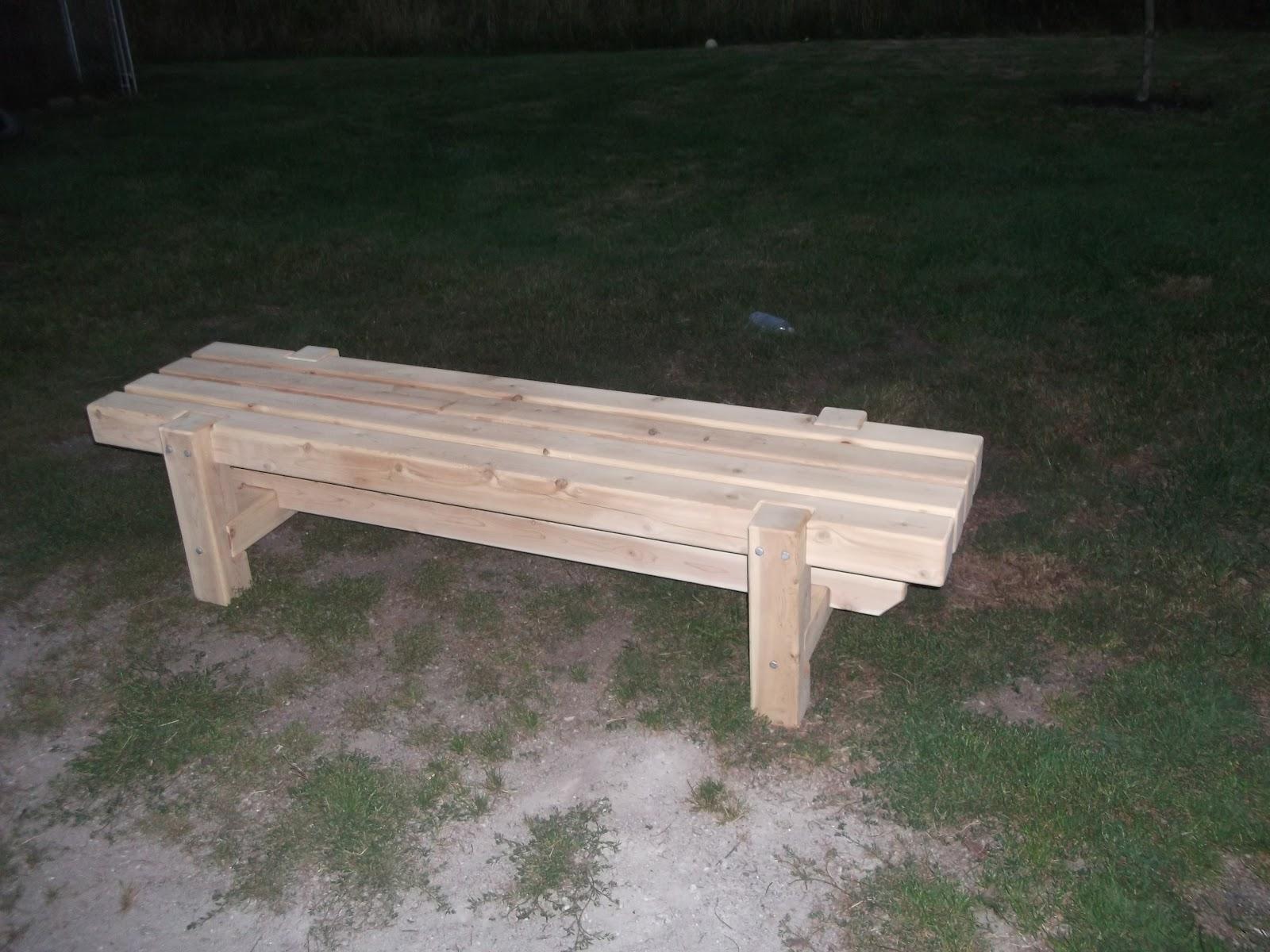 Norton Community Playground Amp Legacy Park Benches
