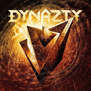 """Το video των Dynazty για το """"The Grey"""" από το album """"Firesign"""""""