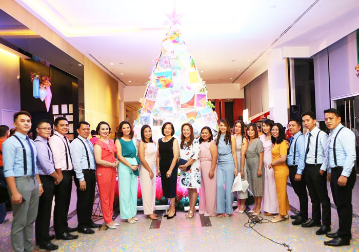 Park Inn by Radisson Davao heads of department